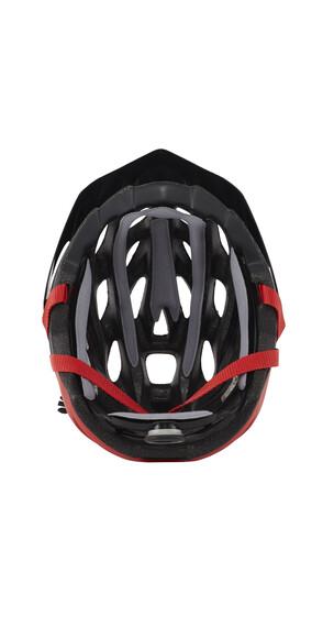 Kali Chakra Plus Helm black/red